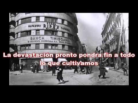 Jon Oliva´s Pain - Firefly Subtitulos en Español