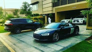 AUDI R8 V10 PLUS ONE AND ONLY IN PAKISTAN CAUGHT ON CAMERA!!!!  **NOT A CLICK BAIT** !!!!