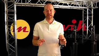 Microphone test with LDWS100MH1, Earmike-O, LDWS100MH3, W.Lav Pro