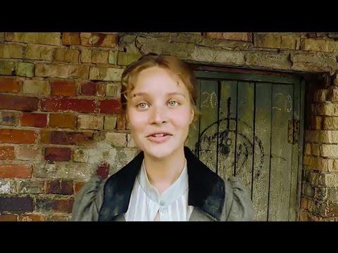 """Die """"Jack the Ripper""""-Schauspieler im Interview"""
