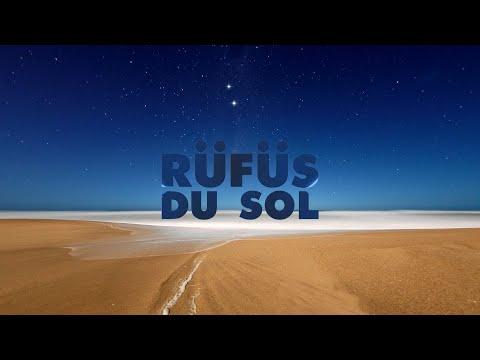 RÜFÜS DU SOL - Underwater (Subtitulado Español & Lyrics)