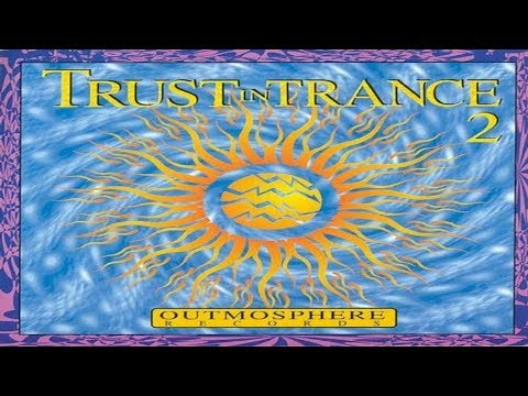Astral Projection - Trust In Trance 2 [Full Album] ᴴᴰ