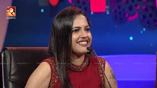 Parayam Nedam   Episode -160   M G Sreekumar & Amrita   Part 2   Musical Game Show