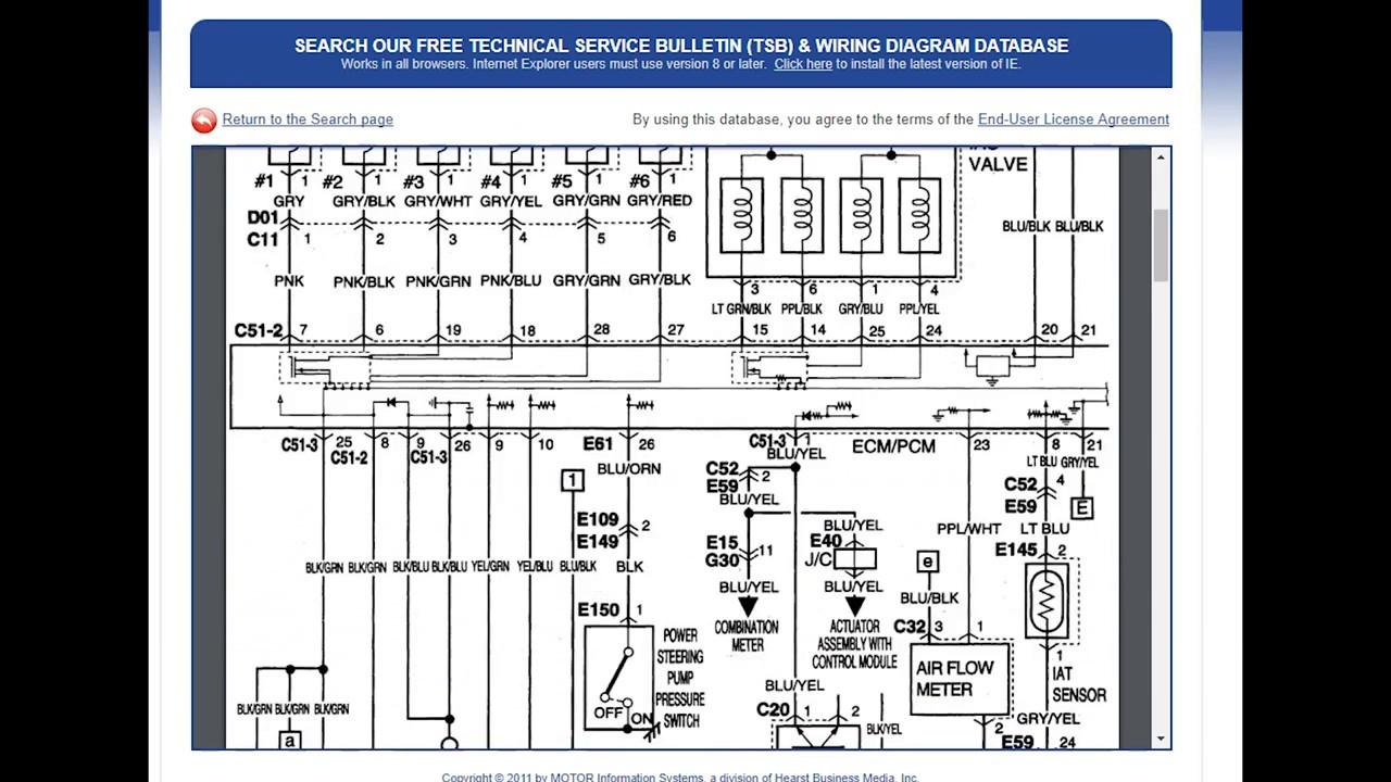 small resolution of crank no start no fuel delivery 2000 suzuki grand vitara 2 5 v6 my diagnostic process