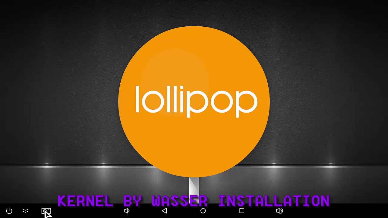 Minix Neo 7 Android Lollipop 5 1 1 Firmware Tutorial (2017)