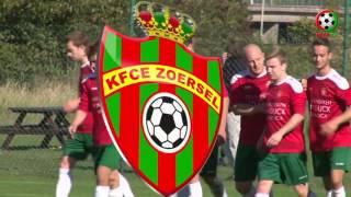 Turk Sport - KFCE Zoersel