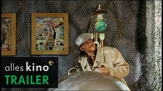 00 Schneider - Jagd auf Nihil Baxter (1994) Trailer