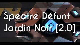 Destiny | Patch 2.0 | Positions des 2 nouveaux spectres défunts dans le Jardin Noir