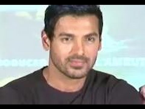 John Abraham might star in a Hollywood flick
