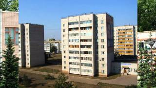 Мой город Яровое!.wmv(фото с видами города., 2011-11-12T22:53:00.000Z)