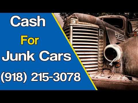 Cash for Cars Tulsa - Cash for Junk Cars Tulsa OK- Cash for Cars Tulsa