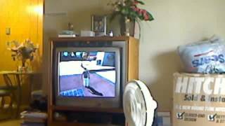 SKATE 3 HOW TO HIT PEOPLE R1  FOR PS3 ITS RB FOR XBOX SUSCRIBE