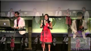 3pc band - The Wedding Serenata - Cantonese and Hokkien songs