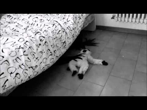 Short stories: WHO'S UNDER THE BED?