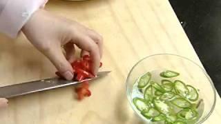 순두부찌개 Sundubu Jjigae - Korean Spicy Soft Tofu Stew.mpg.mp4