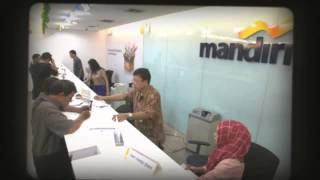 Lowongan Kerja Bank Mandiri 2015