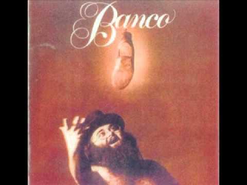 Banco del Mutuo Soccorso - Banco (full album)