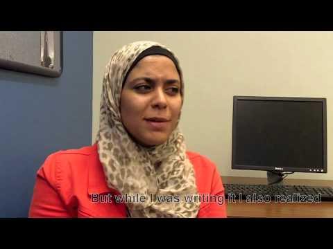 Zeinab: Challenging Own Ideas (Captioned)