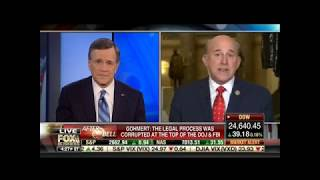 Gohmert on Wray: He Has to Decide – Is He Going to be Part of the Problem or Fix the Problem?