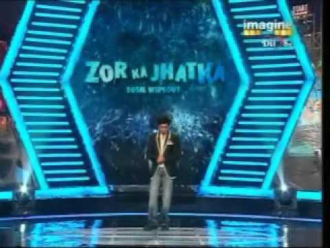 Zor Ka Jahtka 4 Feb 2011 Part 4 { Upload It By Mirwais Kabuli.NL }