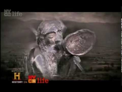 Documentary: New York City Life Ancient Discoveries (4/4)