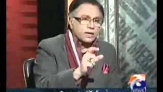 Hassan Nisar Invention by West and so called islamic countries