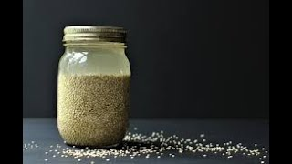 How to: Making Quinoa with Chef Raw Raw