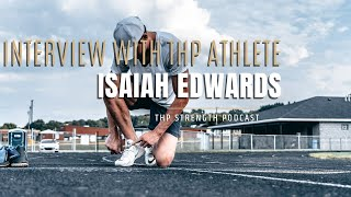 Download lagu Dunk Training With Isaiah Edwards