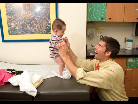 Benjamin D. Roye, MD – Pediatric Orthopedic Surgery At ColumbiaDoctors