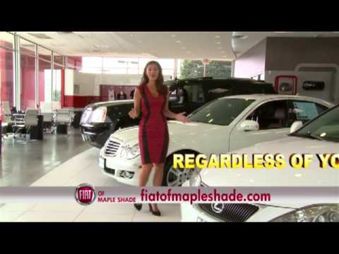 FIAT of Maple Shade: Largest Used Vehicle Inventory in Philadelphia