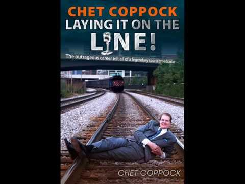 Chet Coppock Lays It On The Line With Riley & Scot