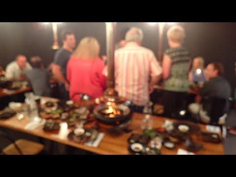 Singles Event In Geelong Ages 45+ | Korean BBQ | ORGANIC FUSIONS