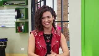 Violetta - Mon personnage & moi : Nata/Alba Rico Navarro thumbnail