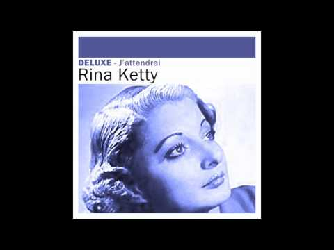 Rina Ketty - Berceuse du rêve bleu