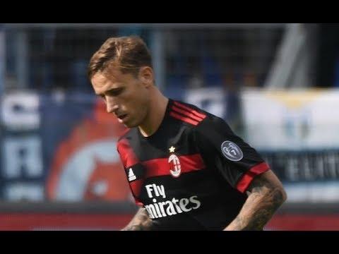 Lucas Biglia | The Beginning |  A true Regista | AC Milan 2017/18