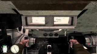 Лучшая Экранизация Танка Изнутри в Играх на ПК ! Внутри Т-34 и Pz 4. Red Orchestra 2