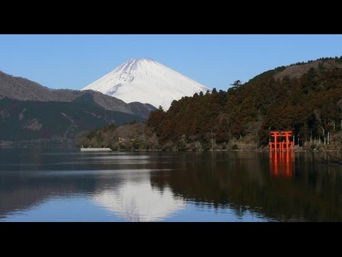 Top10 Recommended Hotels in Hakone, Japan