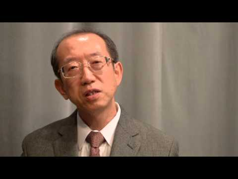 Individualism and Japanese Society with Professor Masataka Katagiri - 'Hawke Talks' Episode 01