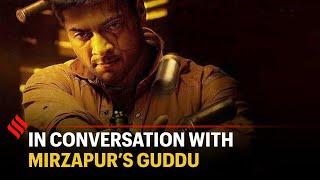 Ali Fazal Journey From Joy Lobo to Guddu Pandit Of Mirzapur | Ali Fazal on Mirzapur 2