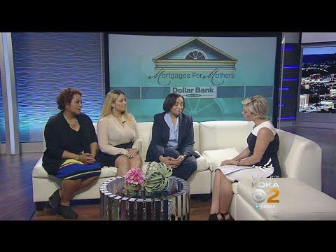 Dollar Bank Hosting Mortgages For Mothers Workshop