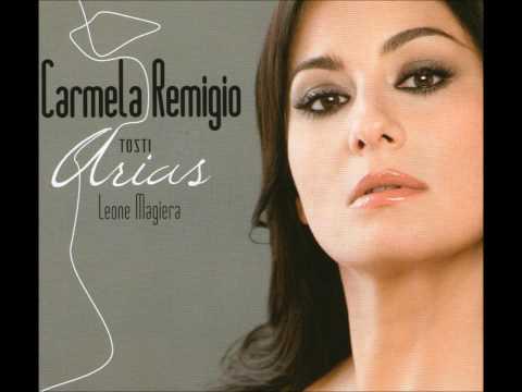 """Carmela Remigio - """"L'ultima canzone"""", Tosti (2003)"""