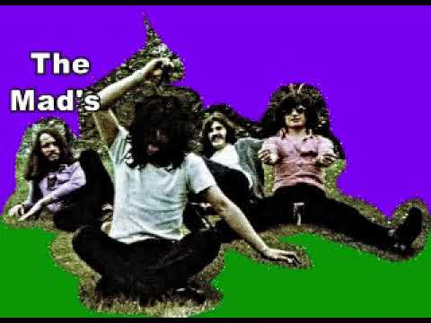 The Mad's = Molesto - 1967  71- ( Full Album)