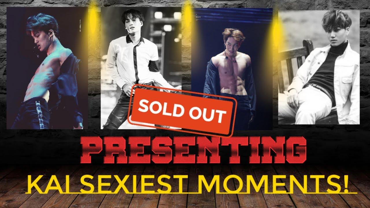 Download Kai Sexy Moments Reaction Video (Brace Yo Self)