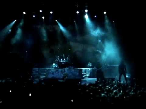 Cradle of Filth: Tonight in Flames (Live)