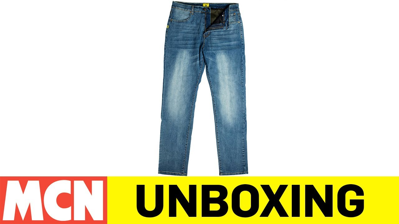 Draggin Motorcycle Jeans