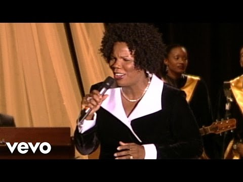 Lynda Randle - Lord, Feed Your Children [Live]