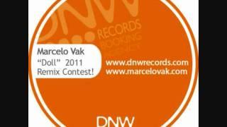 Marcelo Vak - Doll (El N