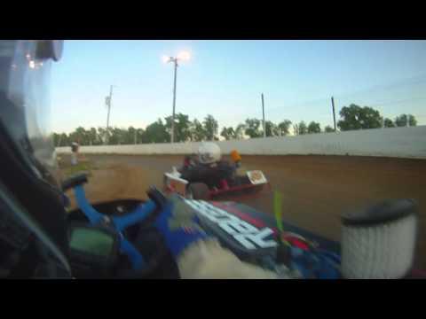 Briggs Jr snydersville raceway #7