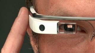 Repeat youtube video Datenbrille: Google Glass im Test