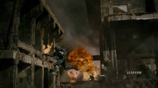 Halo Reach live action Trailer - Time Will Remember Us - HD